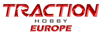 Traction Hobby Europe - Audire Caraibes Imprimla